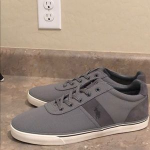 (NEW) POLO Ralph Lauren Handford Shoes